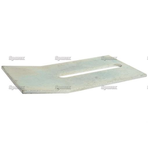 Scraper Plate  Replacement for Kuhn S.79537