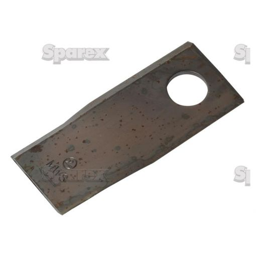 Mower Blade 112 x 48 x 4mm S.79604