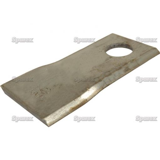 Mower Blade 112 x 48 x 4mm S.79605