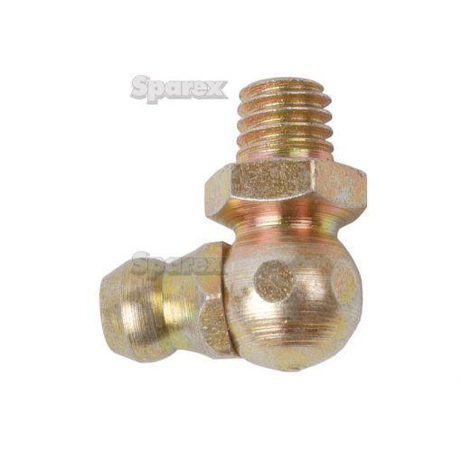 GREASE NIPPLE-8MMX1.25MM 90 S.870