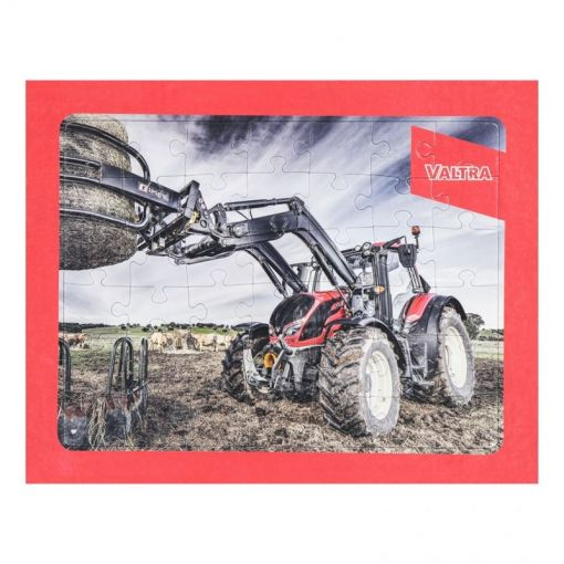 Tractor - Themed Puzzle - V42802300